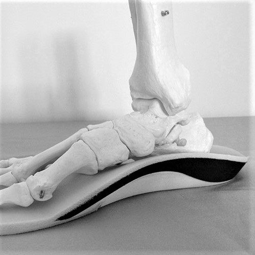 YORK FOOT ORTHOTICS AND BRACING