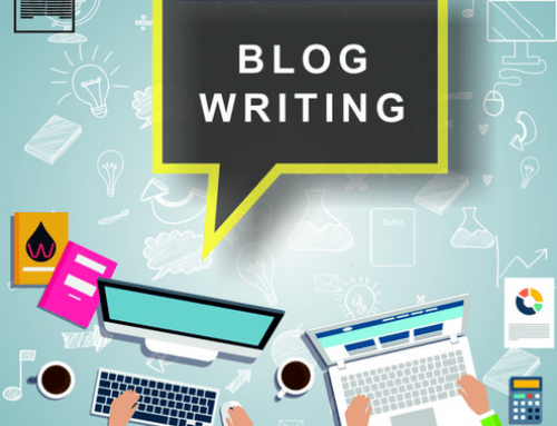 Blog Writing and SEO