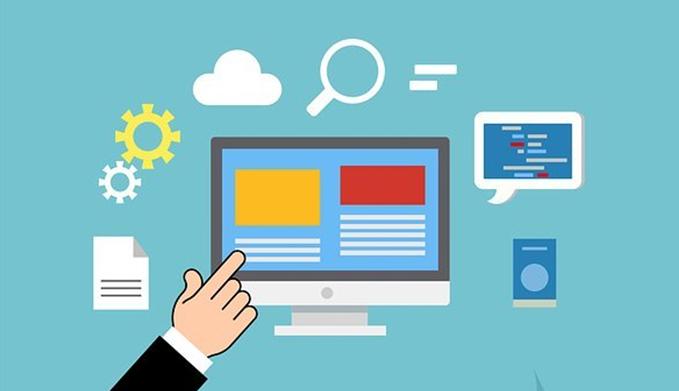 DIY website hosting